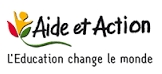logo ONG Aide et Action Internationnal